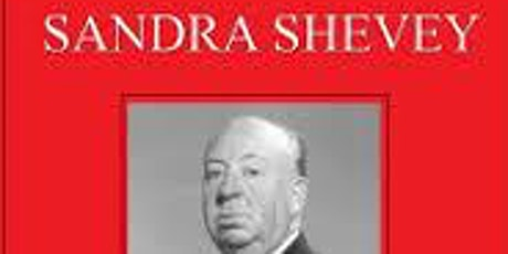 The Network with Sandra Shevey - Alfred Hitchcock tickets