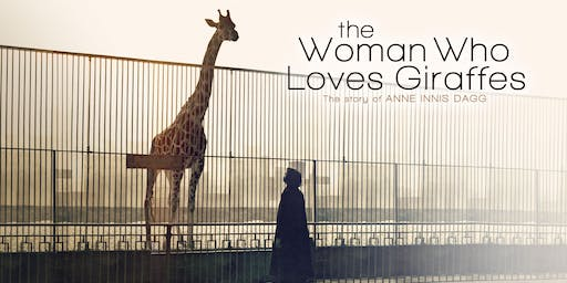 50th Anniversary Film Series: The Woman Who Loves Giraffes