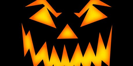 Make Your Own Halloween Decorations tickets