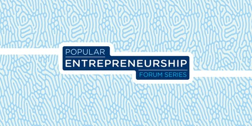 Popular Entrepreneurship Forum Series - Tortola