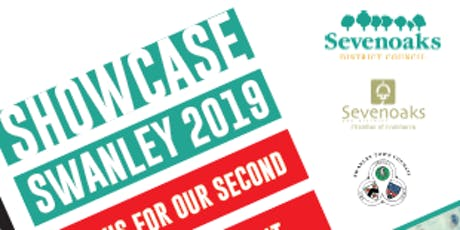 Showcase Swanley Business Expo 2019 tickets