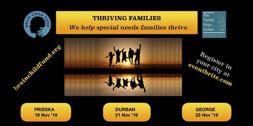 Thriving Families - George