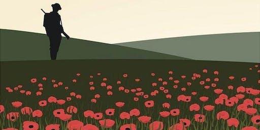 Reminiscence Poppy Exhibition (Garstang)