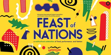 Feast of Nations tickets