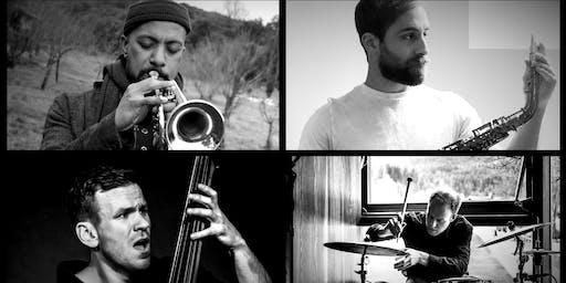 LaMar Gay / Mazzarella / Strøm / Østvang + Space Quartet