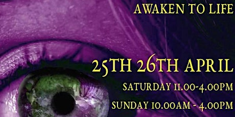 Spirit Sanctuary Festival Day Ticket Only  - Maidstone tickets