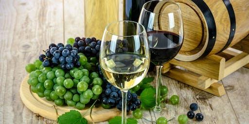 Argentine Wine Tasting