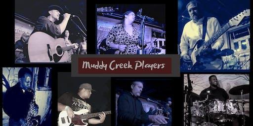 Muddy Creek Players w/ Dropkick Mullet