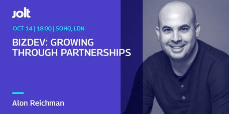 Business Development: Growing through Partnerships tickets