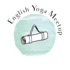 English Yoga Meetup - Frankfurt logo