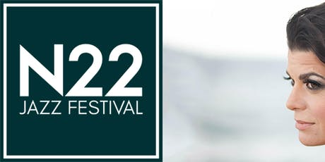 N22 Jazz Festival - Jen Kearney Quartet tickets