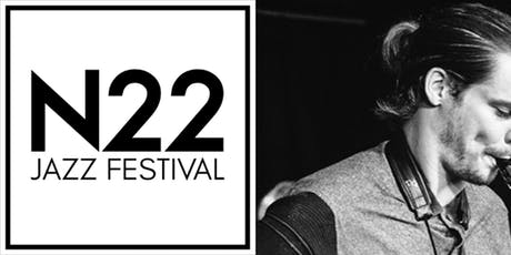 N22 Jazz Festival - Samuel Eagles tickets