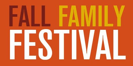 The Fall Family Festival tickets