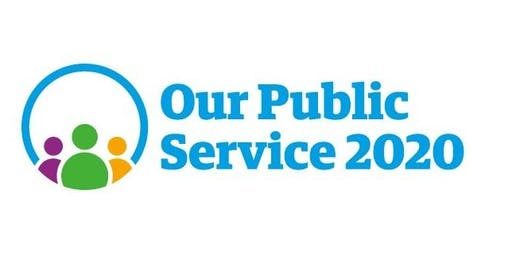 """""""Our People, Our Future"""": Building a Diverse and Innovative Public Service"""