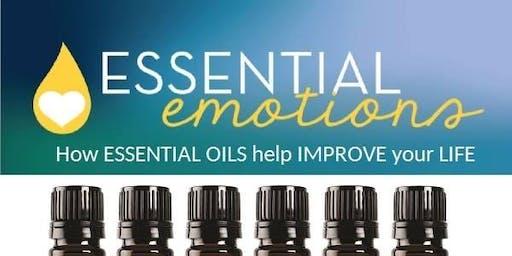 Emotional Edge Workshop