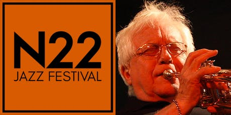 N22 Jazz Festival - Henry Lowther tickets
