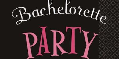 Kori's Bachelorette - PRIVATE Party