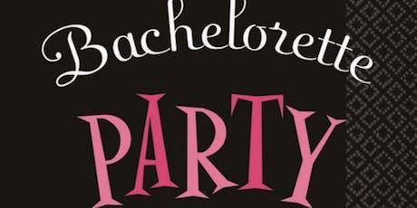 Kori's Bachelorette - PRIVATE Party tickets