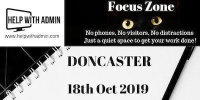 Focus Zone - Doncaster