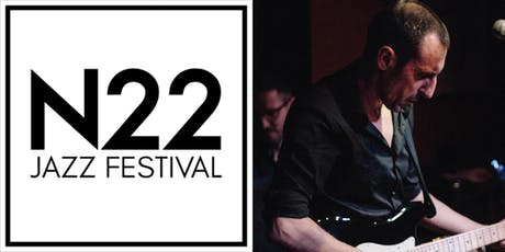 N22 Jazz Festival - Marco & the Freedivers tickets
