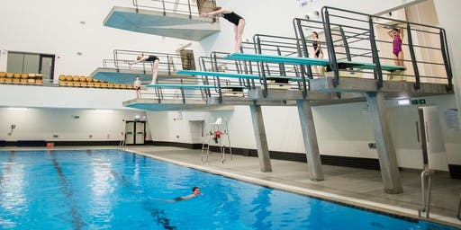 Diving Squad/TID Camp