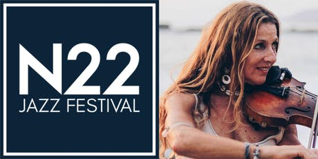 N22 Jazz Festival - Azhaar & Global Wave tickets