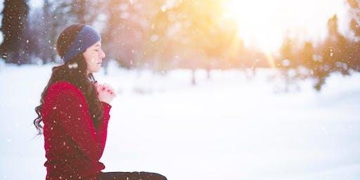 Prépare ton corps pour l'hiver