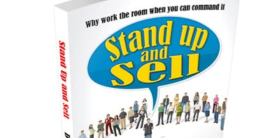 The Network with Dexter Moscow - Stand up and Sell