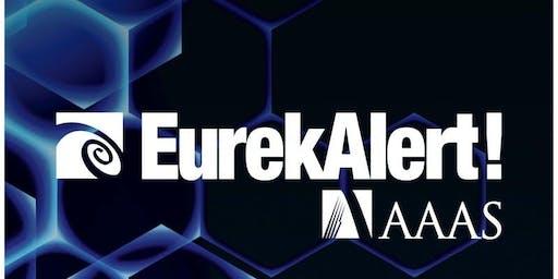 EurekAlert! PIO Meetup