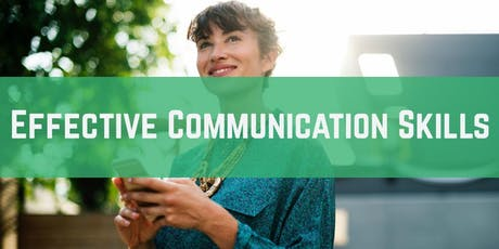 PACT HR: Effective Communication Skills tickets