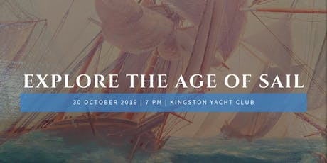 Marine Museum Autumn Speaker Event tickets