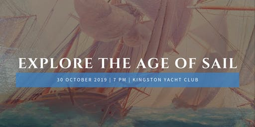 Marine Museum Autumn Speaker Event