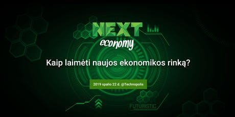 NEXT Economy'19 tickets