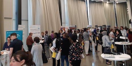 Foire de l'emploi LA CITÉ 2020 | LA CITE Job Fair 2020 billets