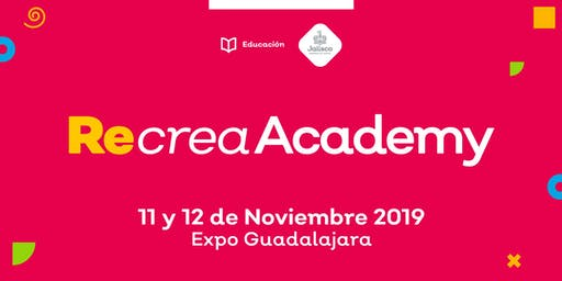 Recrea Academy 2019