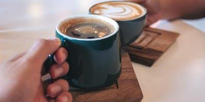 November 2019 Volunteer Coordinators' Coffee Morning
