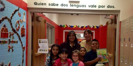 ¡Adelante maestros! Becoming a Bilingual Teacher tickets