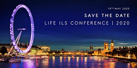 Life ILS Conference | 2020 tickets