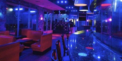Social Saturday @ Pisco bar Hollywood