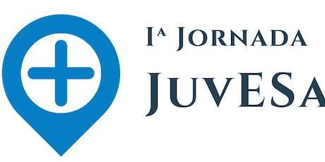 Iª Jornada Ibérica JuvESa - Juventud, Exclusión y Salud entradas