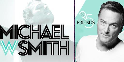 Michael W. Smith Volunteers - Phoenix, AZ