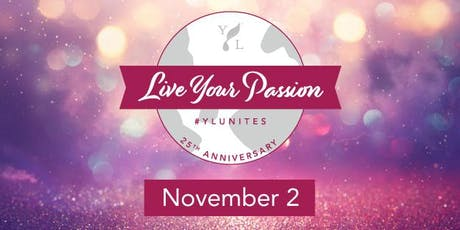 Live Your Passion Rally -  Hope for Health  tickets