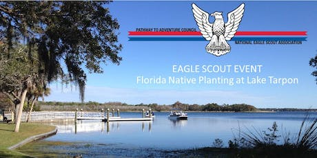 Lake Tarpon Planting- Eagle Scout Event: Troop 475 tickets