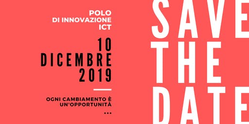 Assemblea Plenaria Polo ICT