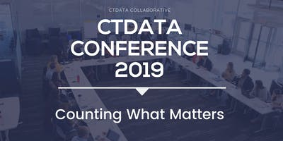 CTData Conference 2019: Counting What Matters