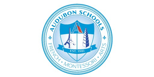 Audubon Charter School - Open House, Oct 23rd Session 1