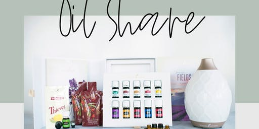 Oil Share: How to get started with Essential Oils