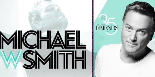 Michael W. Smith Volunteers - Sacramento, CA