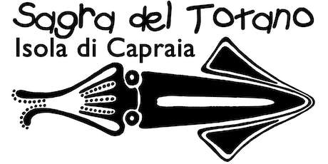 Sagra del Totano di Capraia billets