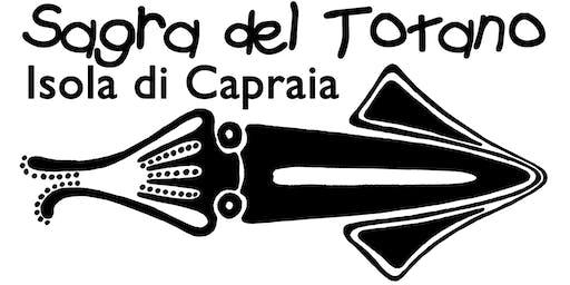 Sagra del Totano di Capraia
